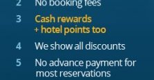 Advantages of using HotelGuides.com