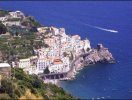 amalfi vacation package