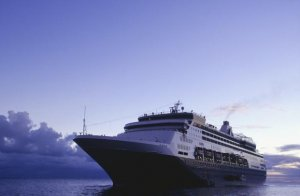 As an independent contractor, why not book a cruise while working for a travel agency.