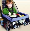 Child Travel Tray