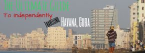 Independent Havana Travel