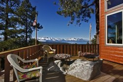 Lake Tahoe CA HomeAway property #266099