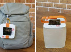 luminAID packlite 12 review