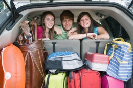 Road Trip Games Your Teens Will Love