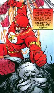 scene from Flash #240