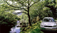 Self Drive Tours of Ireland