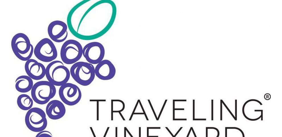 Traveling Vineyard wine tasting