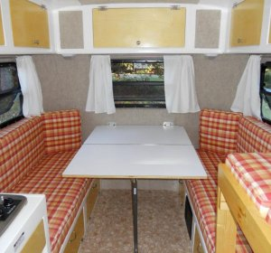 Travel by design travel Trailers