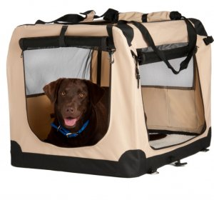 Travel Dog Kennels for large dogs