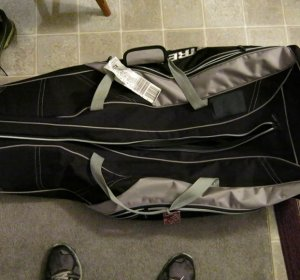 Travel Golf Bag Reviews