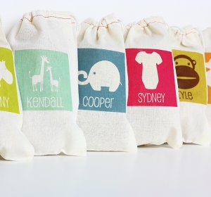 Travel goodie bags ideas
