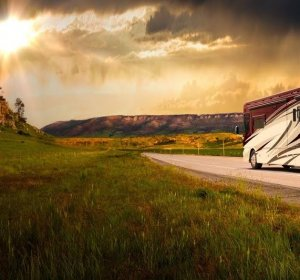 Travel on RVS Spokane WA