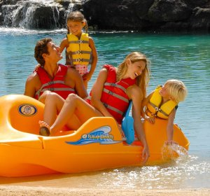 Travel packages Hawaii
