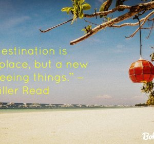Travel quotes with photos