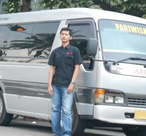 Travel Solo ke Surabaya