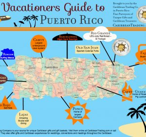 Travel to Puerto Rico