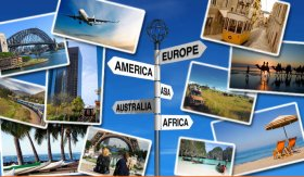 travel industry job opportunities