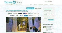 travel onion daily deals