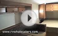 2011 Edge M22 Travel Trailer Camper From RVWholesalers
