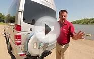2014 Free Spirit SS by Leisure Travel Vans at Sicard RV