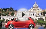 7 Tips for Driving in Italy