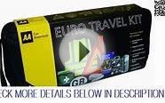 AA Car Essentials Euro Travel Kit Top List