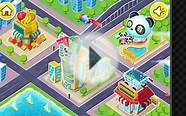 Baby Panda Travel Safty - Best Games For Iphone Android
