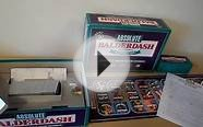 BALDERDASH FUN FAMILY BOARD GAME THE HILARIOUS BLUFFING GAME