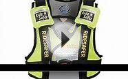 Check Ride Safer 2 Travel Vest - Travel Car Seat / Narrow