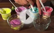 Crafts For Kids : Fun Food Crafts for Kids