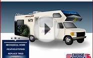 Cruise America Rental to Sales Process