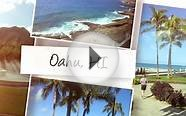 Flight and Hotel Packages_Encore Travel_Oahu, Hawaii Video