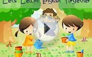 Fun English Lessons for Kids - Travel, Traffic - Easy