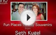Fun Places To Buy Souvenirs From Travel Expert Seth Kugel