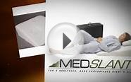 Functional Inflatable Wedge Pillow to Improve Health