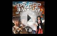 HD Epic Rap Battles of History - Lewis and Clark vs Bill