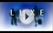 Join LUXE - Independent Contractors