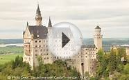 Neuschwanstein Castle, Germany Travel Guide