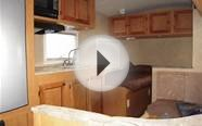 NEW 2011 HEARTLAND EDGE TRAVEL TRAILER MODEL M17 in Ohio