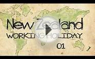 New Zealand - Travel & Job Search