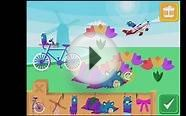 Pacca Alpaca Travel Playtime: fun activities for kids