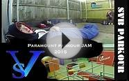 Paramount Parkour GYM 2015 JAM | SVB Parkour | Travel Blog