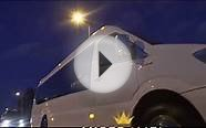 Party Bus Hire London :: Mercedes Starline by VIP TRAVEL