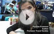 Pauline Frommer - Travel Guide Books.wmv