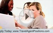 Paycation Home Based Travel Agent - Travel Agent Jobs