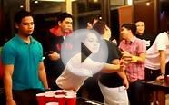 Philippine BeerPong Championship 1st LEG - FINAL GAME
