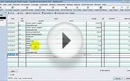 QuickBooks Training - Gas Restaurants and Airport Expenses