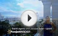 RIU Resorts Jacuzzi Suite - Travel Agent Tip