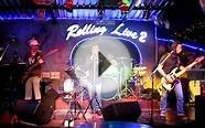 Rolling Live Bar Pattaya December 2012 - Green Day Basket Case