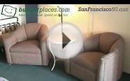 SFO Airport Travelodge Hotel North video, San Francisco
